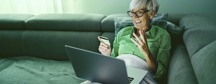 Ahora más que nunca: Tu abuela debe ser capaz de comprar en tu tienda online