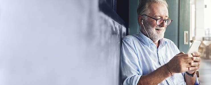 Por qué es el momento de pensar en personas mayores con tu tienda online