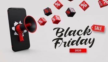 Marketing Digital en el black friday 2020