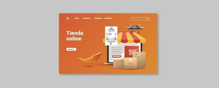 Estilos de tipografías | Diseño de tiendas online en Sevilla