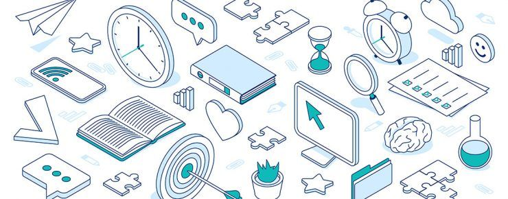 La importancia de la iconografía en tu diseño web | Diseño de páginas web en Sevilla
