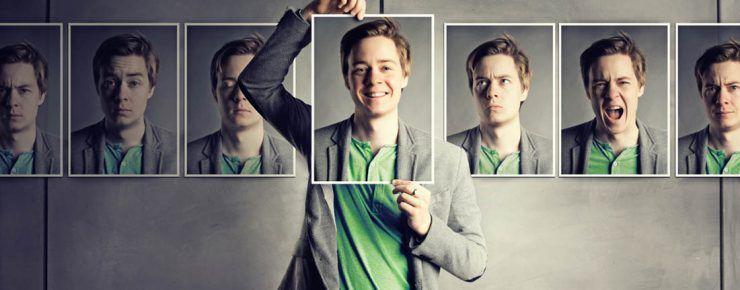 Las redes sociales van a dar (estés o no) información sobre ti y tu negocio