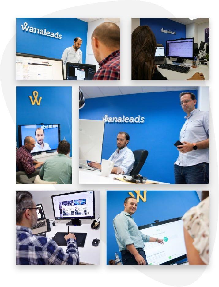 Marketing Digital en Sevilla   Wanaleads