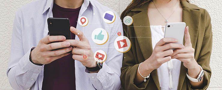 Redes sociales, ¿debe estar mi clínica dental en todas ellas?