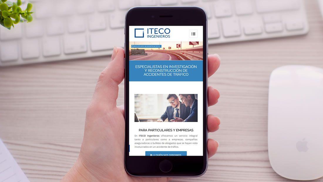 Nuestros clientes... ITECO Ingenieros
